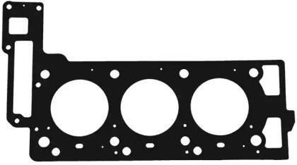 Прокладка ГБЦ на Mercedes-Benz GLK  VICTOR REINZ 61-37105-00.