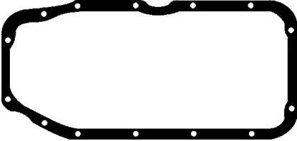 Прокладка, масляный поддон 'VICTOR REINZ 71-13017-00'.