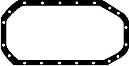 Прокладка, масляный поддон на VOLKSWAGEN GOLF 'VICTOR REINZ 71-23522-10'.