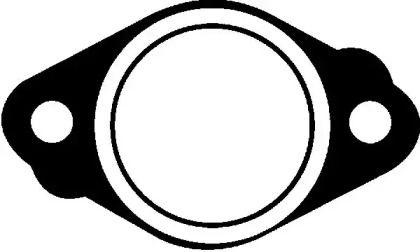 Прокладка випускного колектора 'VICTOR REINZ 71-24264-10'.
