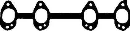 Прокладка выпускного коллектора на Шкода Октавия А5 'VICTOR REINZ 71-34216-00'.