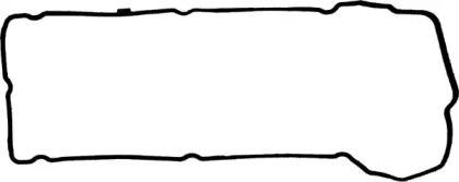 Прокладка клапанної кришки на MITSUBISHI ASX 'VICTOR REINZ 71-10223-00'.