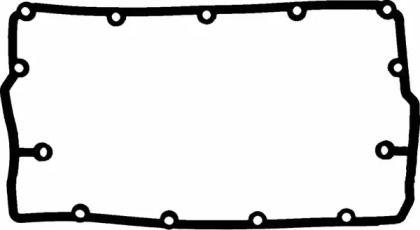 Прокладка клапанной крышки на SKODA OCTAVIA A5 'VICTOR REINZ 71-35884-00'.