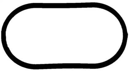 Прокладка впускного колектора на Мазда Триб'ют VICTOR REINZ 71-38102-00.