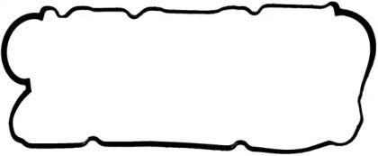 Прокладка клапанної кришки на Мазда МПВ VICTOR REINZ 71-53538-00.