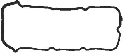 Прокладка клапанной крышки на Ниссан Мурано VICTOR REINZ 71-53659-00.