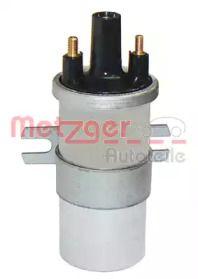 Котушка запалювання METZGER 0880026.