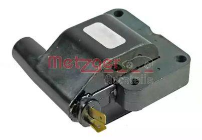 Котушка запалювання METZGER 0880107.
