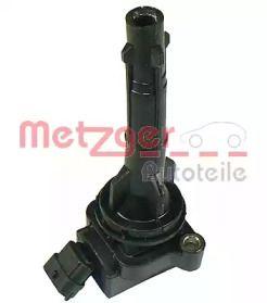 Котушка запалювання METZGER 0880175.