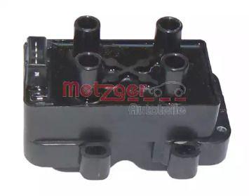 Котушка запалювання METZGER 0880364.