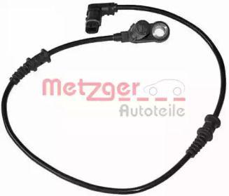 Датчик АБС METZGER 0900037.