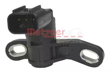 Датчик положення колінчастого валу на MAZDA MX-5 'METZGER 0902292'.