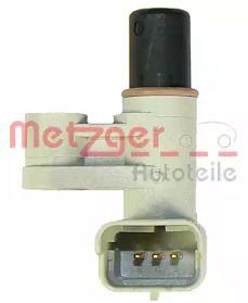 Датчик положення розподільного валу METZGER 0903018.