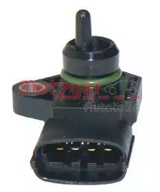 Датчик тиску наддуву METZGER 0906240.