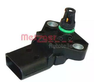 Датчик тиску наддуву METZGER 0906061.