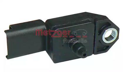 Датчик тиску наддуву METZGER 0906073.