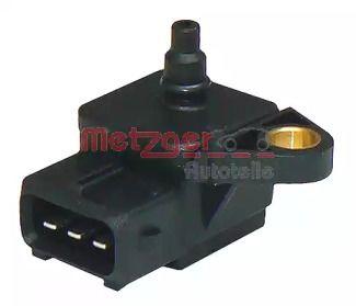 Датчик тиску наддуву METZGER 0906082.