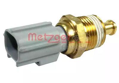 Датчик температури охолоджуючої рідини на SKODA OCTAVIA A7 'METZGER 0905453'.