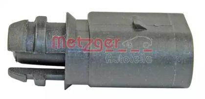 Датчик зовнішньої температури 'METZGER 0905451'.