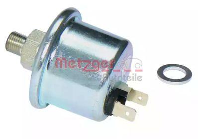 Датчик тиску масла METZGER 0906014.