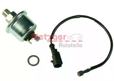 Датчик тиску масла METZGER 0906017.