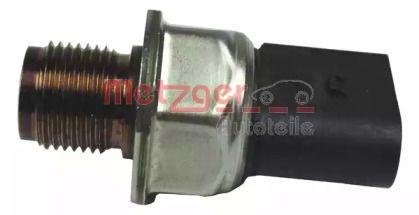Датчик тиску палива METZGER 0906201.