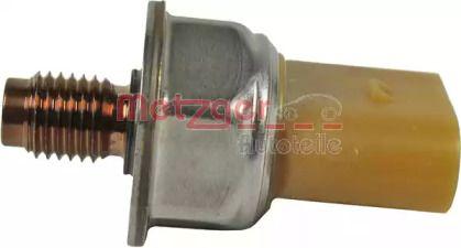 Датчик тиску палива METZGER 0906209.