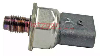 Датчик тиску палива METZGER 0906210.