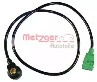 Датчик детонации на Фольксваген Джетта 'METZGER 0907109'.