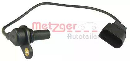 Датчик скорости на Фольксваген Гольф 'METZGER 0909001'.