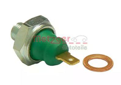 Датчик тиску масла METZGER 0910034.