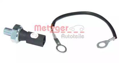 Датчик тиску масла METZGER 0910054.