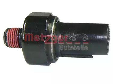 Датчик тиску масла METZGER 0910072.