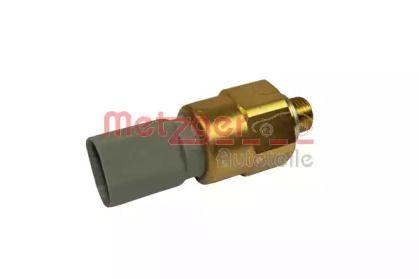 Датчик тиску масла METZGER 0910081.