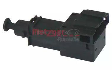 Датчик стоп-сигнала на Шкода Октавия А5 'METZGER 0911066'.