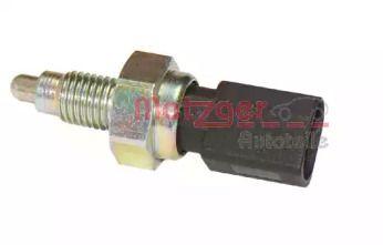 Выключатель фары заднего хода на SEAT TOLEDO METZGER 0912027.