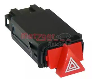Кнопка аварійки METZGER 0916009.