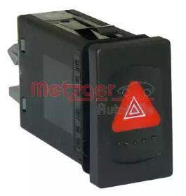 Кнопка аварійки METZGER 0916012.