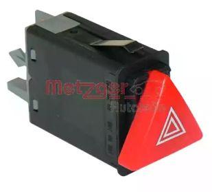 Кнопка аварійки METZGER 0916014.