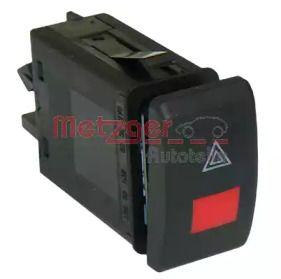 Кнопка аварійки METZGER 0916015.