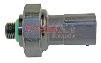 Пневматичний вимикач, кондиціонер на Mercedes-Benz W213 METZGER 0917239.