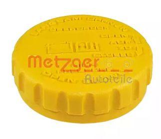 Кришка розширювального бачка METZGER 2140039.