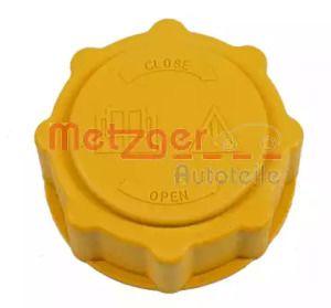 Крышка расширительного бачка 'METZGER 2140084'.