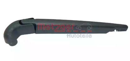 Важіль склоочисника задній 'METZGER 2190018'.