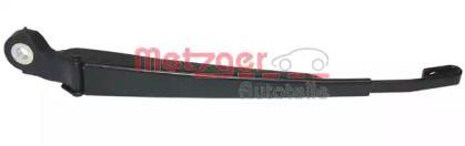 Важіль склоочисника задній 'METZGER 2190028'.