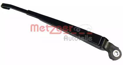 Важіль склоочисника задній 'METZGER 2190054'.