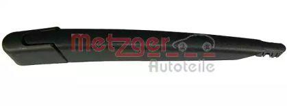 Важіль склоочисника задній 'METZGER 2190088'.