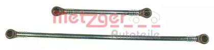 Трапеция стеклоочистителя 'METZGER 2190093'.