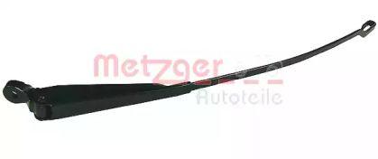 Важіль склоочисника лівий METZGER 2190101.