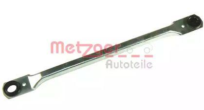 Трапеція склоочисника 'METZGER 2190115'.